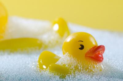 痩せ体質になる入浴法