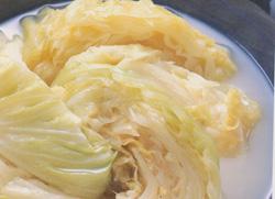 大根の醤油焼き レシピ