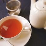紅茶の美白効果