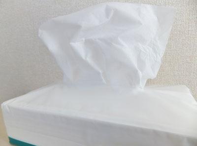 花粉症予防