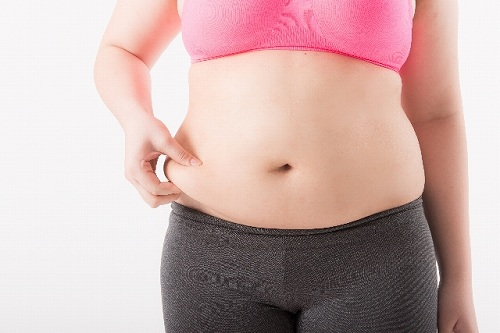お腹周り 痩せたい!速攻でぽっこりお腹と決別する方法