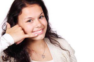 金微笑の口コミと効果