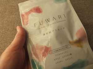 プラセンタ FUWARI 画像