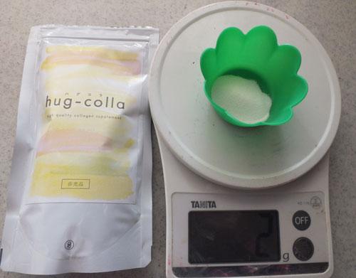 ハグコラ(hug-colla)