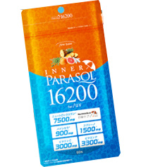 インナーパラソル16200