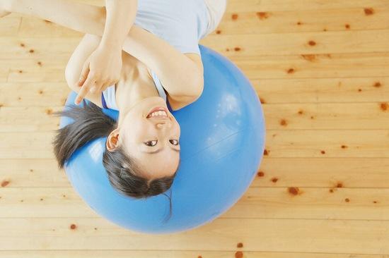 女性がダイエットのために鍛えたい筋肉は?